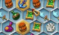 Skarby tajemniczych mórz
