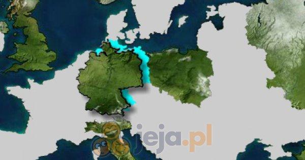Test Z Mapy Europy Gry Jeja Pl