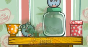 Inwazja szczurów 2