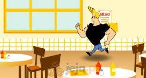 Wojna na jedzenie