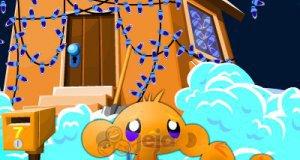 Szczęśliwa małpka 3: Minigra