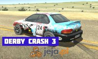 Derby Crash 3