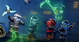 Lego Ninjago: Possession