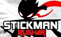 Stickman Rusher