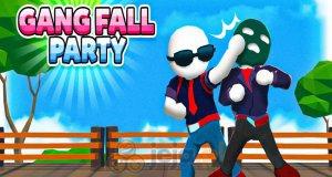 Gang Fall Party
