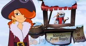 Kapitan Marcela: Zimowa kraina