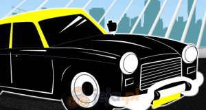 Taxi multiplayer