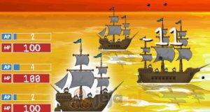 Admirał z Karaibów 2