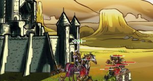 Epicka wojna 3