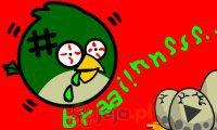 Zomby Birdy: Ochroń świnie