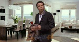 Zdezorientowany Travolta