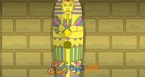 Ucieknij z grobowca faraona