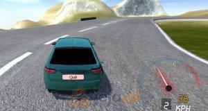 Wyzwanie samochodowe