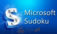 Microsoft Sudoku