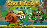 Ślimak Bob 8