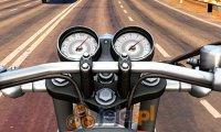 Miejski motocyklista