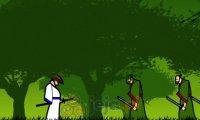 Tajemniczy samuraj
