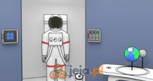 Ucieczka z kosmicznego muzeum