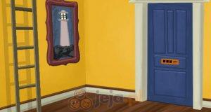 Ucieczka z żółtego domu