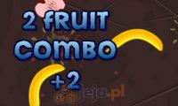 Przecinaj owoce