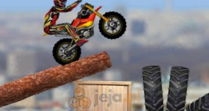 Moto Trial: Niemcy