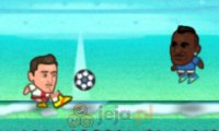 Super Soccer Noggins: Edycja świąteczna