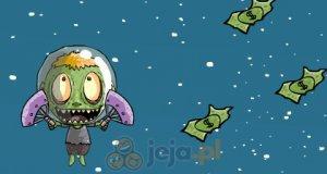 Zombie na Księżycu