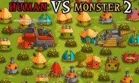 Ludzie vs potwory 2