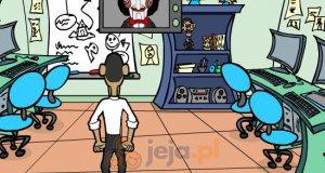 Obama na ratunek Inkagames