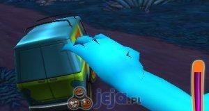 Scooby Doo: Wielki pościg