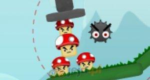 Wybuchowe grzybki
