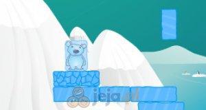 Miś w bryle lodu: XP
