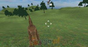 Łowca dinozaurów
