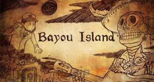 Wyspa Bayou