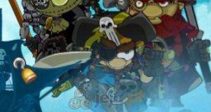 Teelonians: Piraci