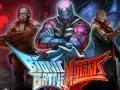 Bionic: Bojowe mutanty