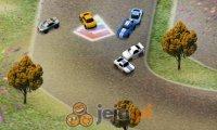 Driftujące samochodziki