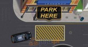 Mania parkowania: Londyn