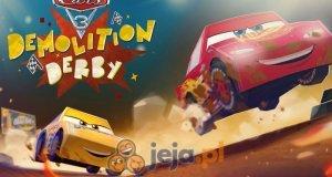 Auta 3: Wyścigowa demolka