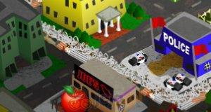 Odbudowa miasta 2