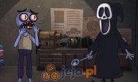 Trollface Quest: Horrory