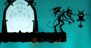 Zemsta demona