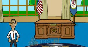 Zemsta Obamy