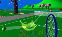 Service Senpai: Tenis