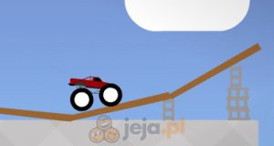 Latający samochodzik 2
