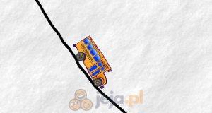 Ołówkowy wyścig 2