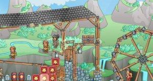Zniszcz zamek: Przygody