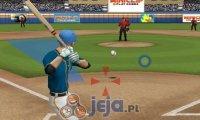 Zawodowy bejsbol