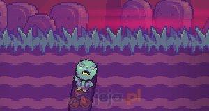 Wspinaczka zombiaka