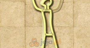 Zdobiony klucz